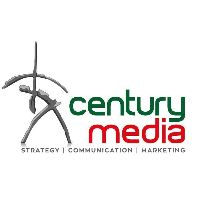 Century Media, Central de Medios.