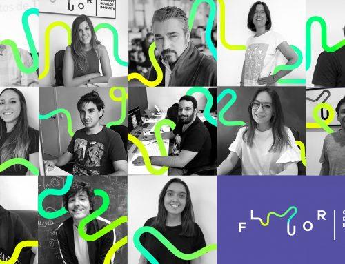 Fluor, Agencia Independiente de Innovación del Año en España