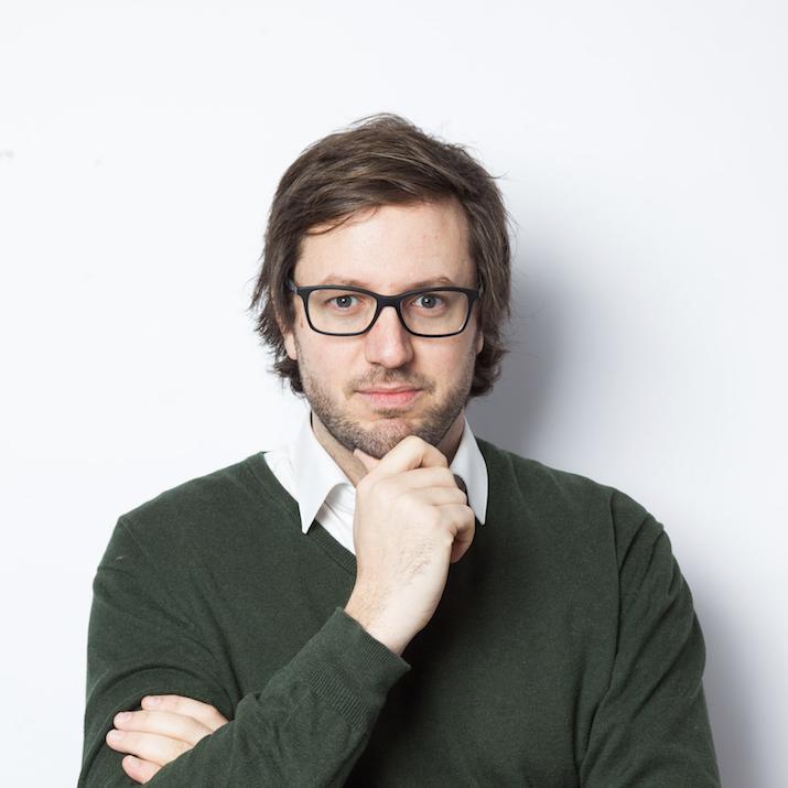 Entrevistamos a Juan Della Torre / Ceo & Founder: AGENCIA LA MACHI